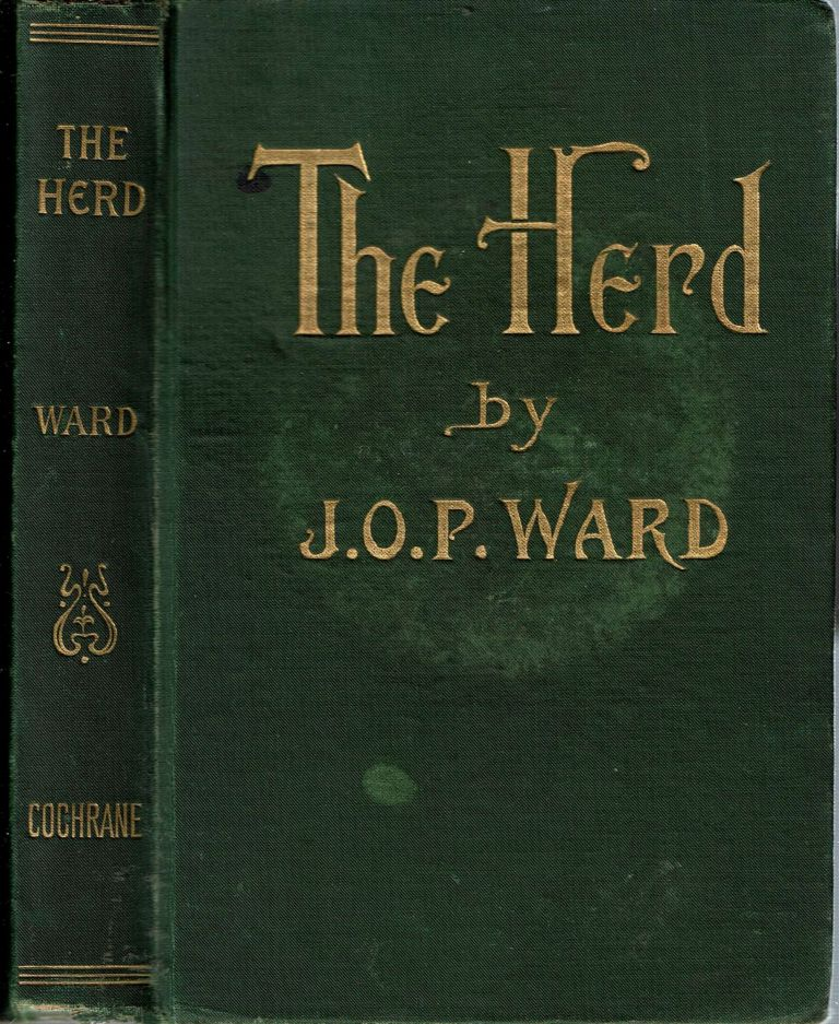 The Herd. Olive Patricia Ward, ane.