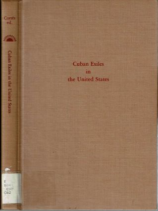 Cuban Exiles in the United States. Carlos E. Cortés