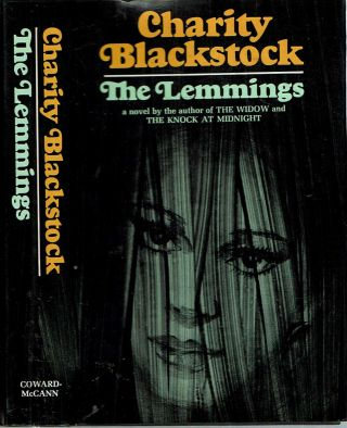 The Lemmings. Charity Blackstock