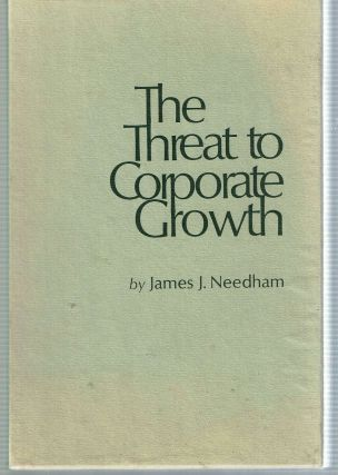 The Threat to Corporate Growth