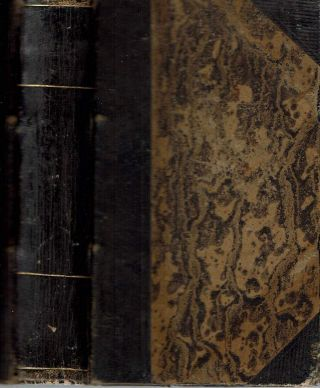 The Children's Magazine [Bound volume with 17 issues from 1839-1851]. General Protestant...