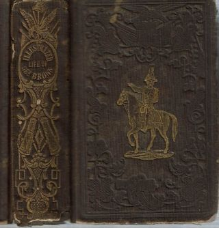 Life of General Jacob Brown to which are added Memoirs of Generals Ripley and Pike. listed