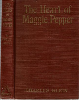 The Heart of Maggie Pepper