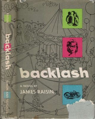 Backlash [There is another sun]. James Radford Raisin