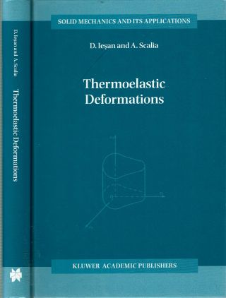 Thermoelastic Deformations. D. Iesan, A Scalia