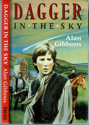 Dagger In The Sky. Alan Gibbons