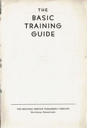 The Basic Training Guide