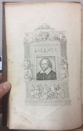 The Dramatic Works And Poems of William Shakspeare : with Notes, original and selected, and introductory remarks [Shakespeare]