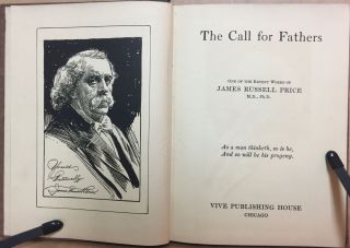 The Call For Fathers