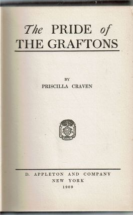 The Pride of the Graftons