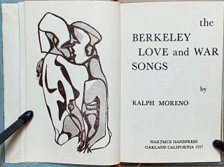 The Berkeley Love and War Songs