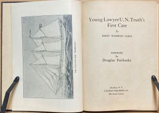 Young Lawyer U N Truth's First Case
