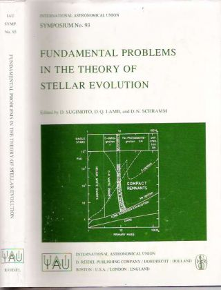 Fundamental Problems in the Theory of Stellar Evolution : IAU Symposium no. 93 held at Kyoto...