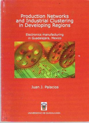 Production Networks and Industrial Clustering in Developing Regions : Electronics manufacturing...