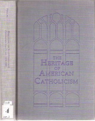 Enlightening the Next Generation : Catholics and Their Schools 1830-1980. Francis Michael Perko,...
