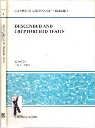 Descended and Cryptorchid Testis. E. S. E. Hafez