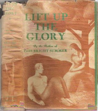 Lift Up The Glory. Clare Meredith, Richard Warren Hatch